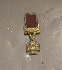 "Vintage GI Joe British/ Australian Victoria Cross Medal 12"" Accessory"