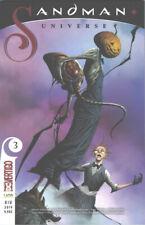 Sandman Universe N° 3 - Vertigo Universe - RW Lion - ITALIANO NUOVO #NSF3