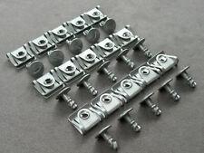 15X Halteklammer Motorschutz Schraube Unterschutz Unterboden für Audi VW Skoda