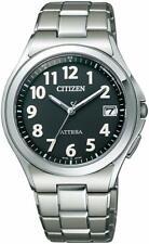 CITIZEN ATTESA Eco-Drive ATD53-2846 Titanium 3oz Men's Watch