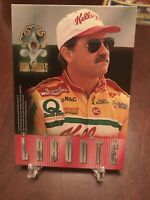 BOBBY LABONTE & TERRY LABONTE 1996 CROWN JEWELS DUAL JEWELS TC PARALLEL INSERT