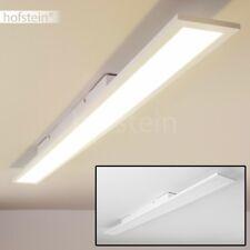 Plafonnier blanc LED Lampe de corridor Lampe à suspension Lampe de bureau 155756