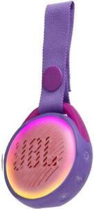 JBL Kids Bluetooth Speaker JR POP Waterproof Portable Blue Red Purple New