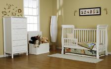 DaVinci Toddler Bed Conversion Kit, White