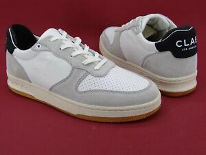 CLAE Los Angeles Malone Sneaker Herrenschuhe Slipper Halbschuhe Schuhe Gr 42
