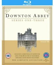 Downton Abbey - Series 1-3 / Christmas at Downton Abbey 2011 [DVD][Region 2]