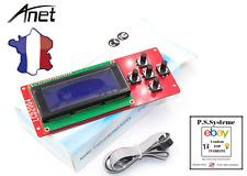 Anet A8 Screen Original With Sa Flex Button IN Box