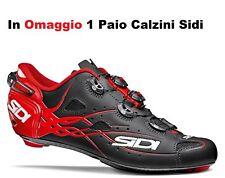 Zapatos Bicicleta De Carreras SIDI Shot Mate Carbono Para Strada Road Ciclismo