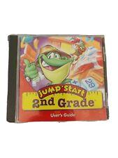 Knowledge Adventure JumpStart World 2nd Grade