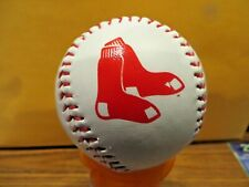 Rawlings BOSTON RED SOX Team Logo Official MLB Baseball
