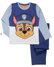 Boys Kids Official Licensed Character Various Long Sleeve Pyjamas PJs