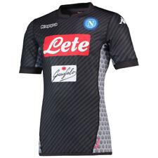 Camisetas de fútbol de clubes italianos de manga corta SSC Napoli