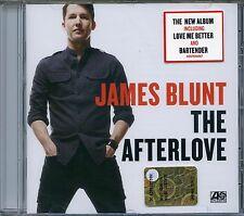 Blunt James - The Afterlove    CD  NUOVO SIGILLATO