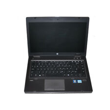 "HP Probook 6470b 14"" Laptop i5-3320M@2.6GHz CPU 4G RAM 128G SSD HDD Win 7 Pro"