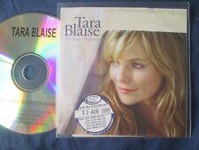 Tara Blaise – The Three Degrees Spokes Records UK Promo CD Single