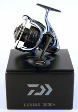 DAIWA LUVIAS 3000H LUV5.6:1 GEAR RATIO SPINNING REELAS3000H