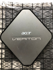 PC Acer Veriton N282G, SSD, Hdmi, Intel Atom, 4gb Ram, Nvidia ohne Netzkabel