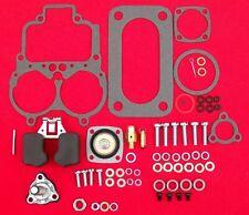 Weber 38 DGAS /& SGCN Carburateur Service//Joint Kit