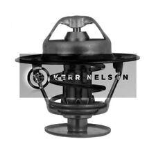 Coolant Thermostat fits MITSUBISHI L200 K74T 2.5D Kerr Nelson MD015299 MD094120