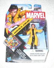 Jubilee - Marvel Universe - MOC 100% (Hasbro)