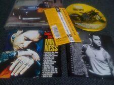 MIKE NESS, SOCIAL DISTORTION / JAPAN LTD CD OBI