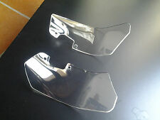 BMW R1200GS R 1200 GS Adventure Windabweiser Scheibe Windschild Wind Deflectors