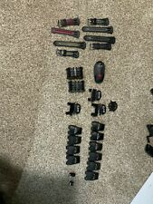 Polar speed cadence running bike mounts bands selling the whole lot