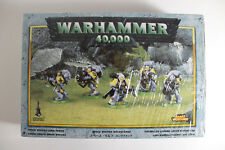 WARHAMMER: 40k Space Wolves Long Fangs - NEW - SEALED - RARE - OUT OF PRODUCTION