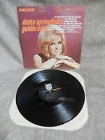 DUSTY SPRINGFIELD~~DUSTY SPRINGFIELDS'S GOLDEN HITS~~PHILIPS PHS 600-220-stereo