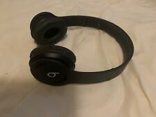 Dre Beats Wired Solo Black