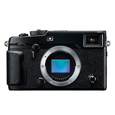 Near Mint! Fujifilm X-Pro2 Body Professional Black - 1 year warranty