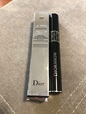 Christian Dior DIORSHOW Mascara Pro Black #90 Lash Extension Effect Volume