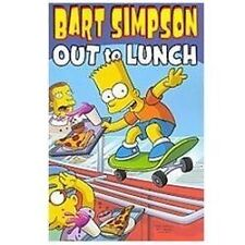 Bart Simpson - Out to Lunch by Matt Groening (2012, Paperback)