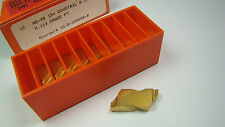 Carbide Grooving Inserts NB-4R 15* Dovetail W.175 H.113 P7 Qty 9 -0633E1639