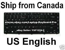 Acer Aspire 4810 4810T 4810TG 4810TZ 4810TZG 4410 4410T MS2271 Keyboard - US