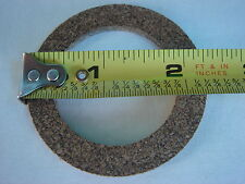 HONDA CL70 S90 CB CL CD SS125 FUEL CAP GASKET CORK (BIG)