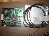 Metronics Quadra-Chek QC-2000 & QC-3000 DRO Edge Detector Upgrade.