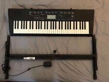 Casio CTK-2300 61 key keyboard with stand