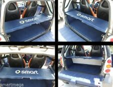 Smart ForTwo Parcel Shelf Cover and Supporting Rods for all 450 Models - SBlue