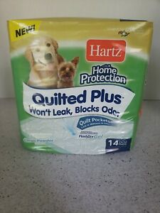 Harts Dog Pads 14 Pack
