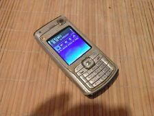 Nokia N Series N70 - Silver (Unlocked) Smartphone