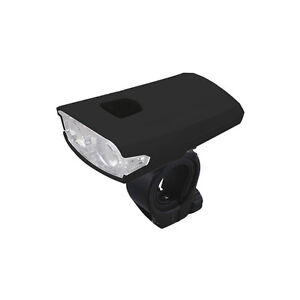 TORCH BIKE CYCLE BICYCLE FRONT LIGHT RECHARGEABLE