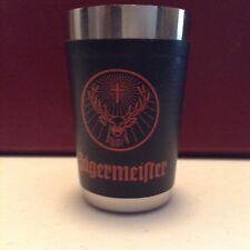 Jägermeister shot glass stainless steel