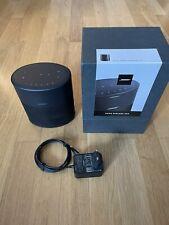 Bose Home Speaker 300, in Originalverpackung, mit Rechnung und Gewährleistung