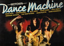 Compilation R&B/Soul Motown LP Records