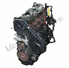 FORD TRANSIT CONNECT HCPA / HCPB 1.8 TDCi ENGINE LOW MILEAGE BARE 2000 - 2006