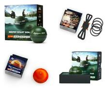 Angebot Deeper Smart Sonar Chirp+ Set WiFi GPS + Halterung Night  Cover Echolot