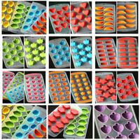 Silicone Ice Ball Cube Tray Freeze Mould Bar Jelly Pudding Chocolate Mold Maker