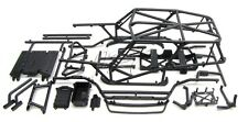 Axial Wraith MAIN FRAME SET (AX80088 roll cage plastic tube set chassis AXI90018