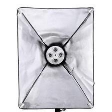 """NEW Portable 50*70cm / 20""""*28"""" Umbrella Softbox Reflector for Speedlight EU6R"""